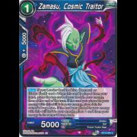 Zamasu, Cosmic Traitor Thumb Nail