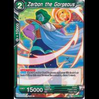 Zarbon the Gorgeous Thumb Nail