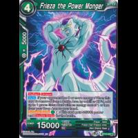 Frieza the Power Monger Thumb Nail