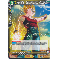 Vegeta, Earthbound Pride Thumb Nail