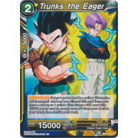 Trunks the Eager Thumb Nail