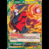 Jiren, Alien Power Thumb Nail