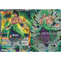 Broly, Evil Unleashed / Broly Thumb Nail
