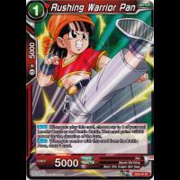 Rushing Warrior Pan Thumb Nail
