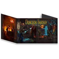 GURPS Dungeon Fantasy RPG: GM Screen Thumb Nail