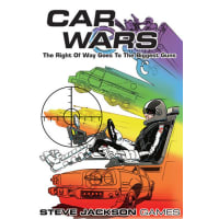Car Wars Classic Thumb Nail
