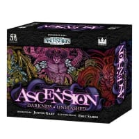 Ascension: Darkness Unleashed Thumb Nail