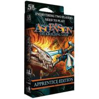 Ascension: Apprentice Edition Thumb Nail