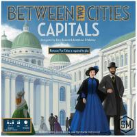 Between Two Cities: Capitals Expansion Thumb Nail