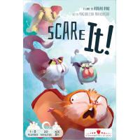 Scare It! Thumb Nail