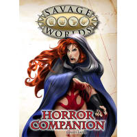 Savage Worlds: Horror Companion Thumb Nail