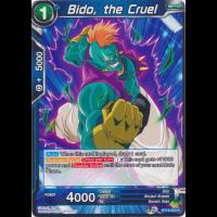 Bido, the Cruel Thumb Nail