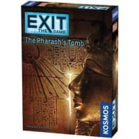 Exit: The Pharaoh's Tomb Thumb Nail