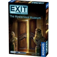 Exit: The Mysterious Museum Thumb Nail