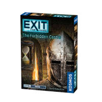 Exit: The Forbidden Castle Thumb Nail