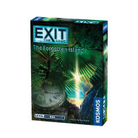 Exit: The Forgotten Island Thumb Nail
