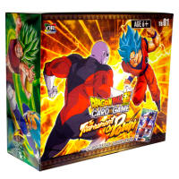 Dragon Ball Super TCG - The Tournament of Power - Booster Box Thumb Nail