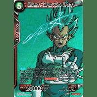 Universe 7 Saiyan Prince Vegeta Thumb Nail