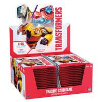 Transformers TCG: Season 1 - Booster Box (1) Thumb Nail