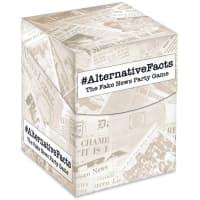 #AlternativeFacts Thumb Nail