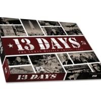 13 Days: The Cuban Missile Crisis, 1962 Thumb Nail