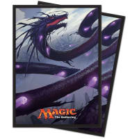 UltraPro Deck Protector - Magic - Iconic Masters Thumb Nail