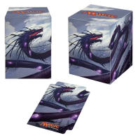 PRO 100+ Deck Box - Magic - Iconic Masters Thumb Nail