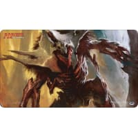 UltraPro Play Mat - Magic -  Iconic Masters - Vorinclex, Voice of Hunger Thumb Nail