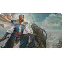 UltraPro Play Mat - Magic -  Iconic Masters - Teferi, Mage of Zhalfir  Thumb Nail