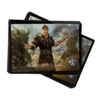 UltraPro Deck Protector - Magic - Masters 25 - Imperial Recruiter Thumb Nail