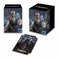 PRO 100+ Deck Box - Magic - Commander 2018: Estrid, the Masked Thumb Nail