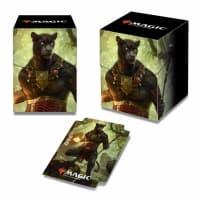 PRO 100+ Deck Box - Magic - Commander 2018: Lord Windgrace Thumb Nail