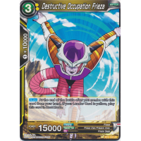 Destructive Occupation Frieza Thumb Nail