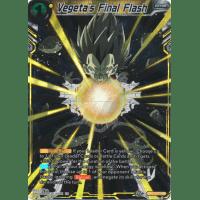 Vegeta's Final Flash Thumb Nail