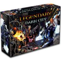 Legendary Marvel Deckbuilding Game: Dark City Expansion Thumb Nail