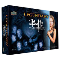 Legendary DBG: Buffy the Vampire Slayer (Ding & Dent) Thumb Nail