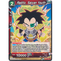 Raditz, Saiyan Youth Thumb Nail