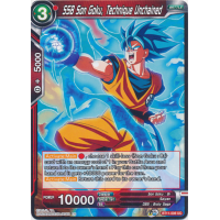 SSB Son Goku, Technique Unchained Thumb Nail
