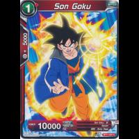 Son Goku Thumb Nail