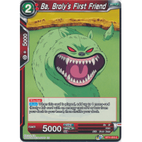 Ba, Broly's First Friend Thumb Nail