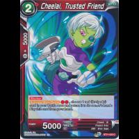 Cheelai, Trusted Friend Thumb Nail