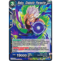 Baby, Diabolic Parasite Thumb Nail