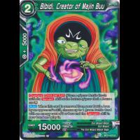 Bibidi, Creator of Majin Buu Thumb Nail