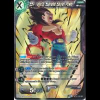 SS4 Vegeta, Supreme Saiyan Power Thumb Nail
