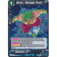 Broly, Savage Rush Thumb Nail