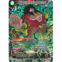 SS4 Broly, the Great Destroyer Thumb Nail