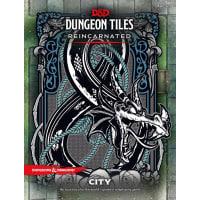Dungeon Tiles Reincarnated: City Thumb Nail