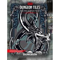 Dungeon Tiles Reincarnated: Dungeon Thumb Nail