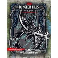 Dungeon Tiles Reincarnated: Wilderness Thumb Nail