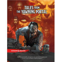 Dungeons & Dragons: Tales from the Yawning Portal (Fifth Edition) Thumb Nail